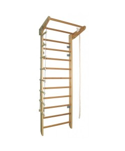 Лестница деревянная InterAtletika SТ026.1