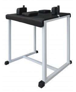 Стол для армрестлинга InterAtletika SТ704, , SТ704, InterAtletika, Столы для армрестлинга
