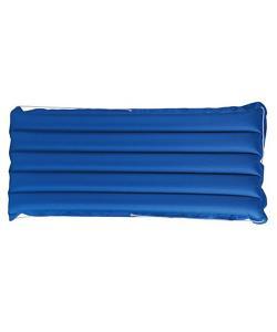 Матрас-кровать надувной пляжный для отдыха и дома тканевый 152х74см Intex (59196), , 59196, Intex, Матрасы надувные, пляжные