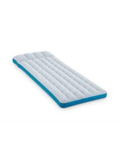 Матрас-кровать надувной пляжный для отдыха и дома 189х72см Intex (67998), 18891, 67998, Intex, Матрасы надувные, пляжные