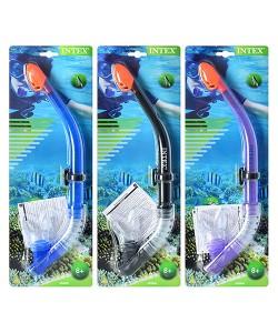 Детская трубка для плавания Intex (55928), , 55928, Intex, Трубка для плавания