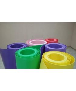 Изолон цветной (синий, красный, зеленый, жёлтый и др.) 3 мм ППЭ 3003 (isolon 500), , Изолон 500 3003 цветной, Isolon, Вспененный полиэтилен
