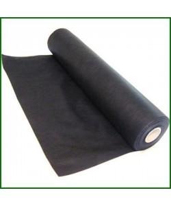 Агроволокно (спанбонд) IZOLON AGRO 40 черный UV 3,2х100, 14030, AGRO-40B, Isolon, Агроволокно