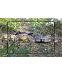 Чехол для удилищ (спиннинга, удочек) трехсекционный Kibas Case 103 Camo