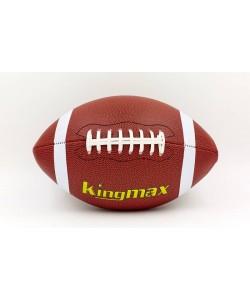 Мяч для американского футбола KINGMAX FB-5496-9, , FB-5496-9, Kingmax, Мяч для регби
