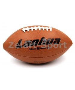 Мяч для американского футбола LANHUA VSF-9, , VSF-9, Lanhua, Мяч для регби