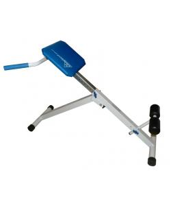 Скамья для мышц спины (гиперэкстензия) PRO LecoSport Ls4036, 14689, Ls4036, LecoSport, Скамья для жима
