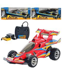 Машина гоночная на пульте управления Limo Toy (M 0360 U/R), , M 0360 U/R, LIMO TOY, Детские игрушки