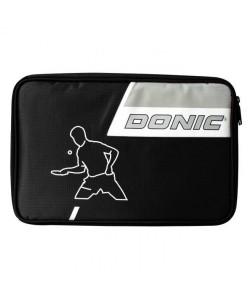Нейлоновый чехол для ракеток Donic Salo 818532, 16421, 818532, Donic-Schildkrot, Аксессуары для игровых видов спорта