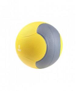 Медбол LiveUp MEDICINE BALL 1 кг