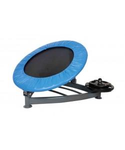 Батут для медбола или мяча для кроссфита MEDICINE BALL REBOUNDER LS1818, 100 см, , LS1818, LiveUp, Профессиональный батут