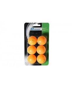 Мячи для настольного тенниса Elite 608510, 16372, 608510, Donic-Schildkrot, Мячи для настольного тенниса