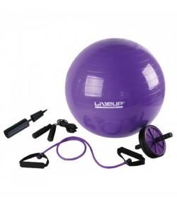 Набор для тренировок LiveUp TRAINING SET, , LS3511, LiveUp, Разное для фитнеса