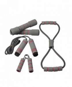 Набор для тренировок LiveUp TRAINING SET LS3516, , LS3516, LiveUp, Разное для фитнеса