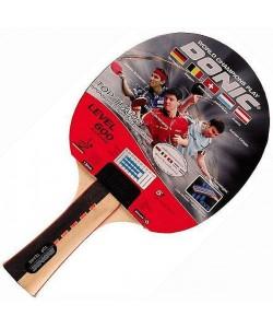 Ракетка для настольного тенниса Donic Top Team 600 733236, , 733236, Donic-Schildkrot, Ракетки для настольного тенниса