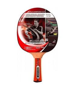 Ракетка для настольного тенниса Waldner 600 733862, , 733862, Donic-Schildkrot, Ракетки для настольного тенниса