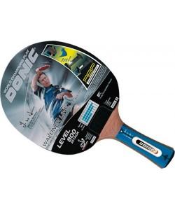Ракетка для настольного тенниса Waldner 800 754882, , 754882, Donic-Schildkrot, Ракетки для настольного тенниса