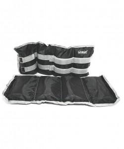 Утяжелитель LiveUp WRIST/ANKLE WEIGHT LS3011, 3 кг, , LS3011-3, LiveUp, Утяжелители