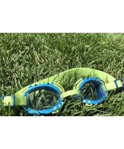 Детские очки для плавания Loyol Краб (G-0601-7), , G-0601-7, Loyol, Очки для плавания