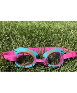 Детские очки для плавания Loyol Дельфин (G-0601-8), , G-0601-8, Loyol, Очки для плавания