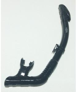 Дыхательная трубка для плавания с клапаном Loyol (S-13S-6), , S-13S-6, Loyol, Трубка для плавания