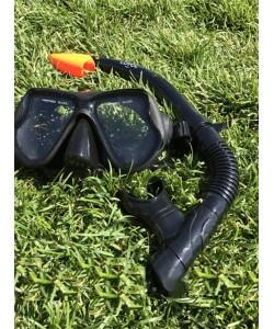 Детская дыхательная трубка для плавания без клапана Loyol (S-2654S-5), , S-2654S-5, Loyol, Трубка для плавания