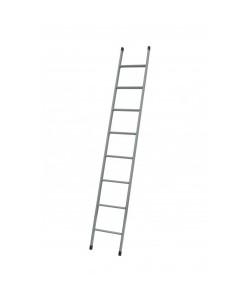 Лестница приставная Mastertool 79-1009, 9 ступеней, , 79-1009, Mastertool, Лестницы и стремянки
