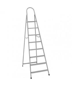 Лестница-стремянка Mastertool ИТАЛИЯ 79-1049, 9 ступеней с растяжками, , 79-1049, Mastertool, Лестницы и стремянки