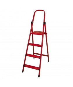 Лестница-стремянка Mastertool МАСТЕР 79-1054, 4 ступени, 14738, 79-1054, Mastertool, Лестницы и стремянки