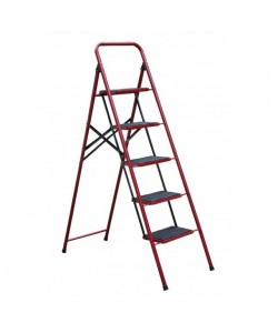 Лестница-стремянка Mastertool СЕМЬЯ 79-1035, 5 ступеней с ковриком, , 79-1035, Mastertool, Лестницы и стремянки