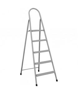 Лестница-стремянка Mastertool ИТАЛИЯ 79-1045, 5 ступеней, , 79-1045, Mastertool, Лестницы и стремянки