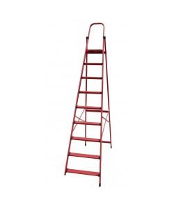 Лестница-стремянка Mastertool МАСТЕР 79-1059, 9 ступеней, 14757, 79-1059, Mastertool, Лестницы и стремянки