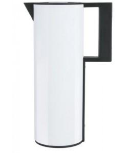 Термос пластиковый со стеклянной колбой 1 л Merxteam (81921), 18553, 81921, Merxteam, Термосы