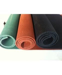 Резиновое спортивное (напольное) покрытие для детских площадок, спортзала 10мм OSPORT (М10) , , M10, OSPORT, Резиновое спортивное покрытие