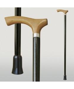 Трость для ходьбы (для инвалидов и пожилых) опорная Мирта Эсквайр деревянная (524), 20288, 524, Mirta, Трости