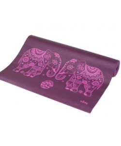 Коврик для йоги Bodhi Leela Elephants, 15693, Leela Elephants, Bodhi, Немецкие коврики для йоги Bodhi