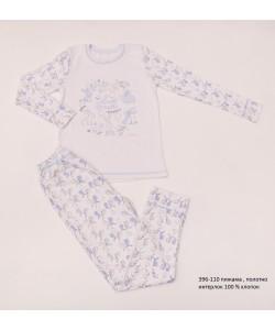 Пижама детская (ночнушка) для детей мальчиков (девочек) OBABY (396-110), 19719, 396-110, OBABY, Пижамы детские