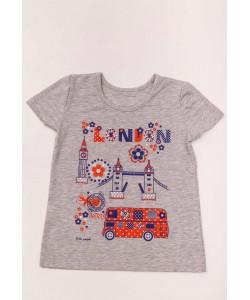 Футболка детская для мальчиков (девочек) OBABY (531-333), 19731, 531-333, OBABY, Футболки и рубашки детские