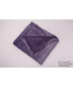 Плед (покрывало, одеяло) 2х2,2м OBABY (779-115), 19724, 100-115, OBABY, Пледы и покрывала