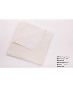 Плед детский (одеяло) вязаный 0,9х1м OBABY (99-115), 19723, 99-115, OBABY, Пледы и покрывала