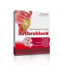 Пищевая добавка Arthroblock капсулы 60шт Olimp (00538-01), , 00538-01, Olimp, Спортивное питание