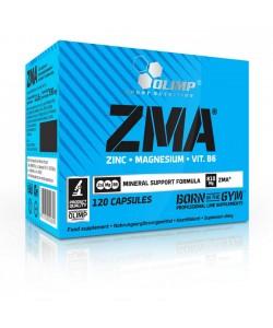 Пищевая добавка ZMA капсулы 120шт Olimp (01422-01), , 01422-01, Olimp, Спортивное питание