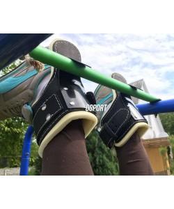 Крюки на ноги, инверсионные, антигравитационные ботинки для турника Onhillsport (OS-0307), 00-00007047, OS-0307, Onhillsport, Гравитационные ботинки