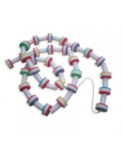 Полоса разделительная для бассейна Onhillsport 1 м (PLV-2424), 00-00007506, PLV-2424, Onhillsport, Аксессуары для плавания