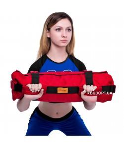 Сумка SANDBAG (сэндбэг) для тренировок Onhillsport 10 кг (SB-5510), 00-00008351, SB-5510, Onhillsport, Болгарский мешок