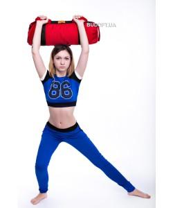 Сумка SANDBAG (сэндбэг) для тренировок Onhillsport 70 кг (SB-5570), 00-00008357, SB-5570, Onhillsport, Болгарский мешок