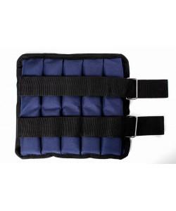 Утяжелители для ног 3 кг регулируемые Onhillsport