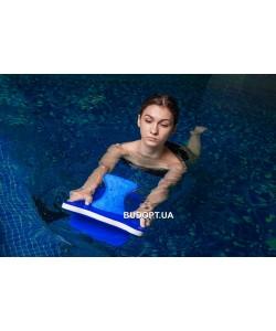 Акватренер сопротивление грибок (доска для плавания) Onhillsport (PLV-2410), 13463, PLV-2410, Onhillsport, Аквааэробика