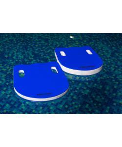 Доска для плавания с ручками Onhillsport (PLV-2416), 00-00007481, PLV-2416, Onhillsport, Аксессуары для плавания