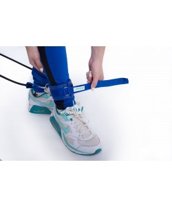 Эспандер Динамик резиновый Onhillsport жесткость №1 (ESP-1204)